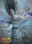 Filipino Mythology Lidagat The Sea Empress
