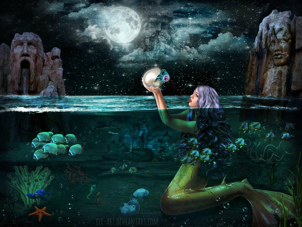 Way to Atlantis