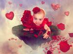 My Scarlett Rose