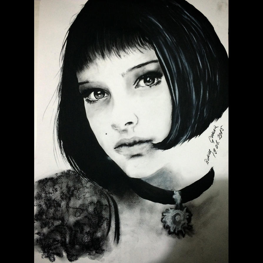 Natalie leon- mathilda by ejmel
