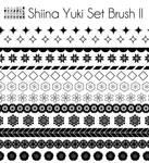 Brush Set II