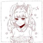 Bust (5) by Shiina-Yuki