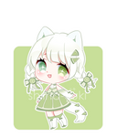 [CLOSED] Daily Adoptable - October 5th
