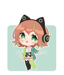 [CLOSED] April 22nd - Headphone - Daily Adoptable