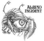 Albino Incident Crab