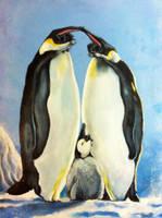 Handguins by bedowynn