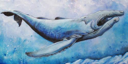 Whalesign 2 by bedowynn