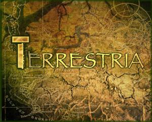 VALT2015 Night 1 - Terrestria design
