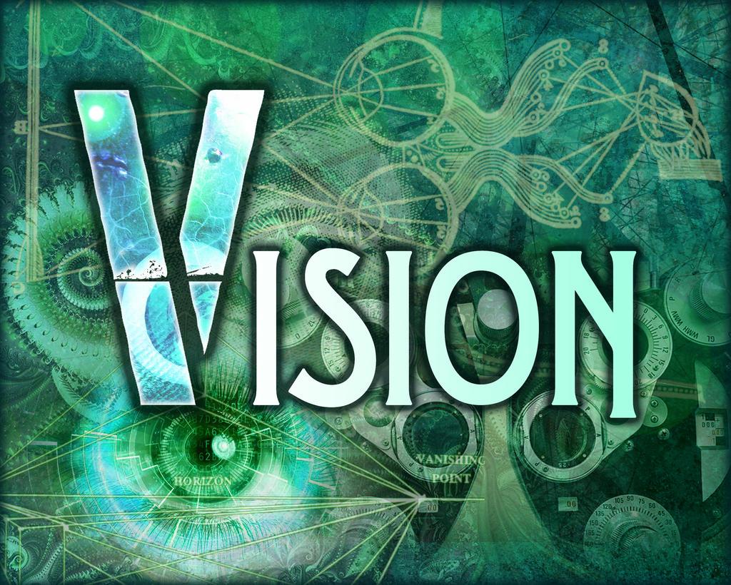 VALT2016 Night 1 - Vision design
