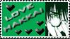 Stamp Cho Hakkai by Sanji91