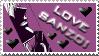 Stamp Genjo Sanzo by Sanji91