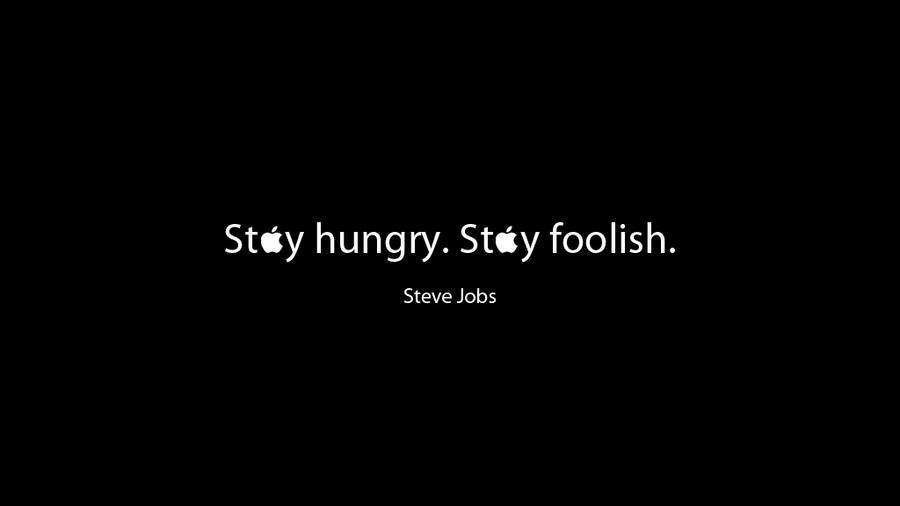 Steve Jobs Tribute by Sanji91