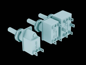 Toggle switches (tumblers)
