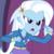 Trixie jelly