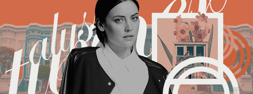 Jessica Stroup (facebook timeline) by asettico