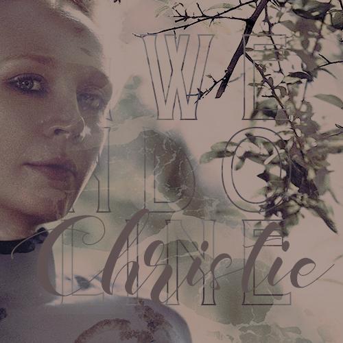 Gwendoline Christie (facebook icon) by asettico