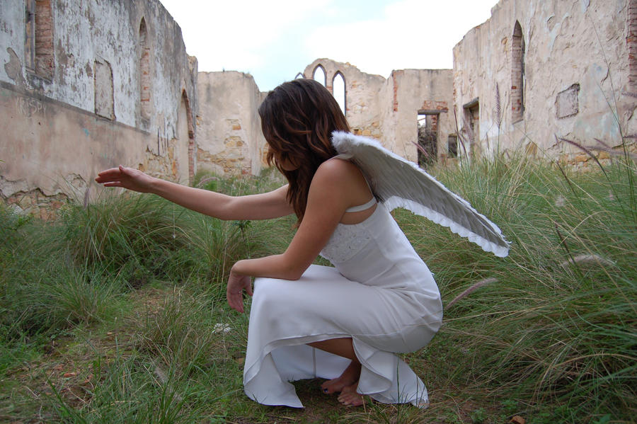Posed Angel 31