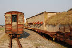Old Railway Stock 1