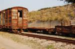 Old Railway Stock 4