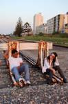 Railway Romance Stock 1