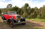 Vintage Car Series - 1