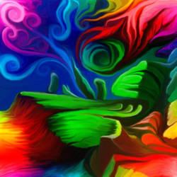 Swirls by tgau