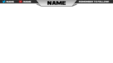 Simple Overlay Concept by TazzyFLA