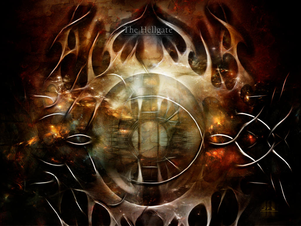 Abstract - Hellgate by cdka