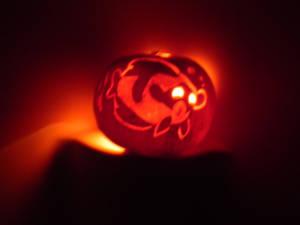 Koby pumpkin 2019