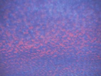 Red Mackerel Sky