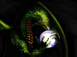 Genesis by pumpkindante