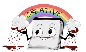 A CREATIVE CHATLANDS POSE by IttieBittie