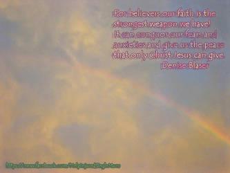 Our Faith by neice1176
