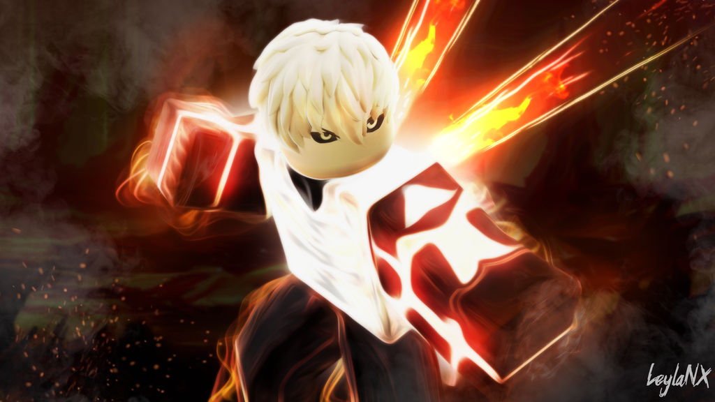 Getting one punch man in anime tycoon roblox