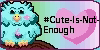 Cute Is Not Enough avatar by phantomonex