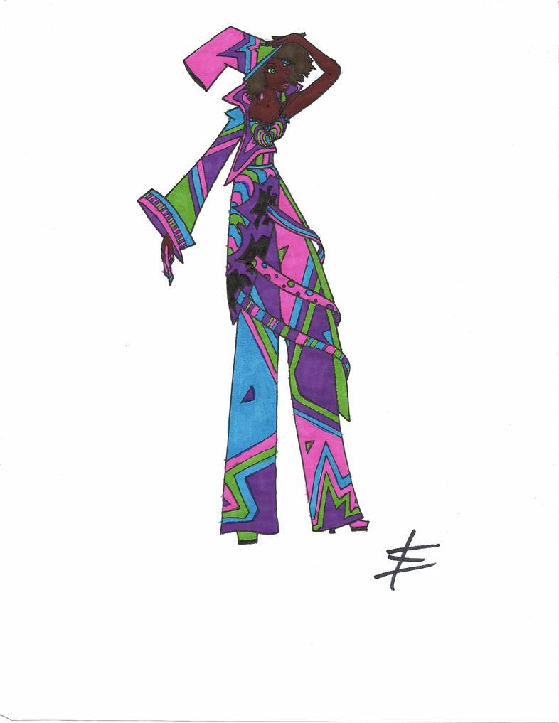 Alice in Wonderland Designs 4 by phantomonex