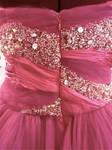 Beaded Prom Dress 3