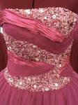 Beaded Prom Dress 5