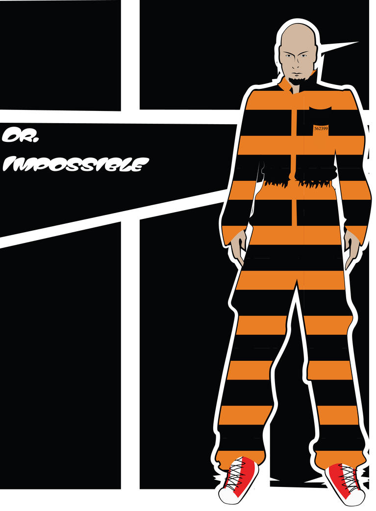 Costume Design: Soon I Will Be Invincible: Dr. I2 by phantomonex