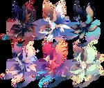 Kite Flatsale {CLOSED}