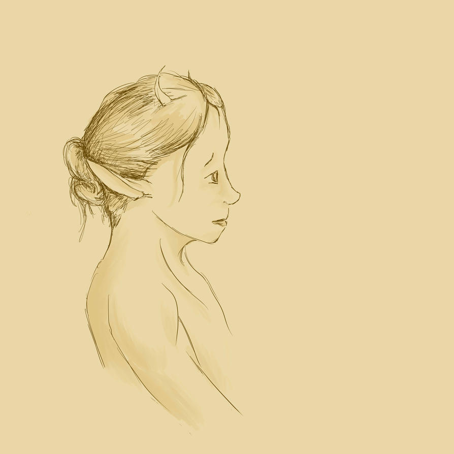 Girl by Picatso1