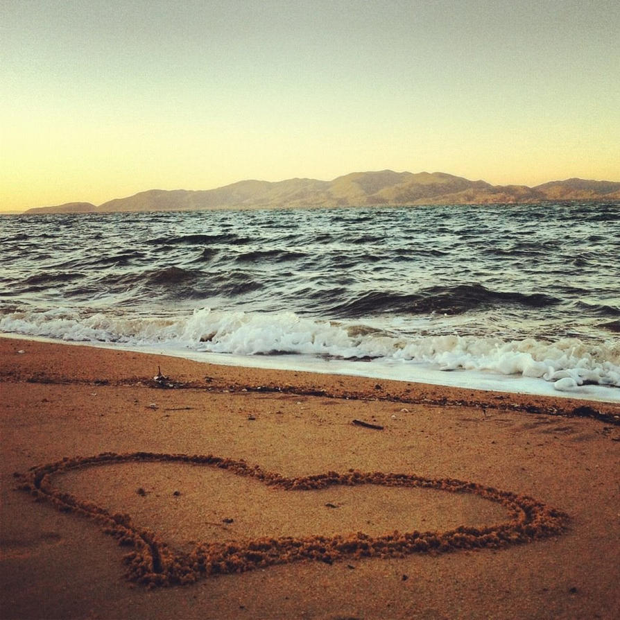 All My Heart by bonzaboy