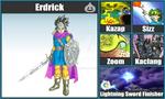 Super Smash Bros. United: Erdrick