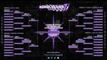 Allspark March Mayhem IV: Round 4 Bracket