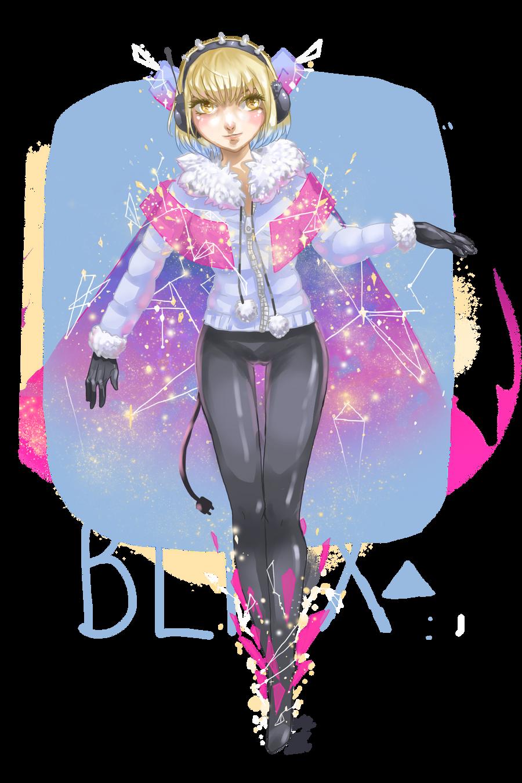 Blix by Aoer