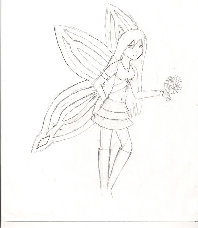 Believe In Fairys By Littletoushiro On Deviantart