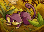 :Year of the Rat: Rattata