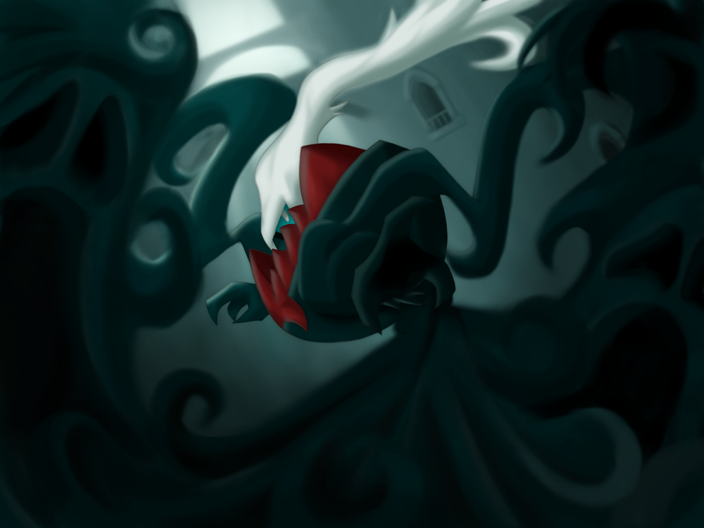 Fan Art Volume 3 - Page 2 _Haunting_your_Dreams__Darkrai_by_endless_whispers