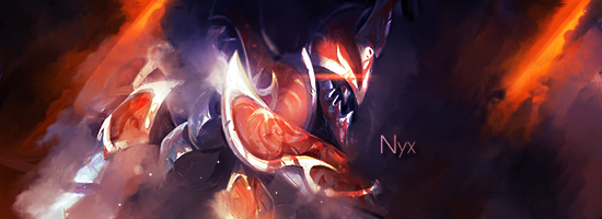 dota ii nyx assassin signature by accurian on deviantart