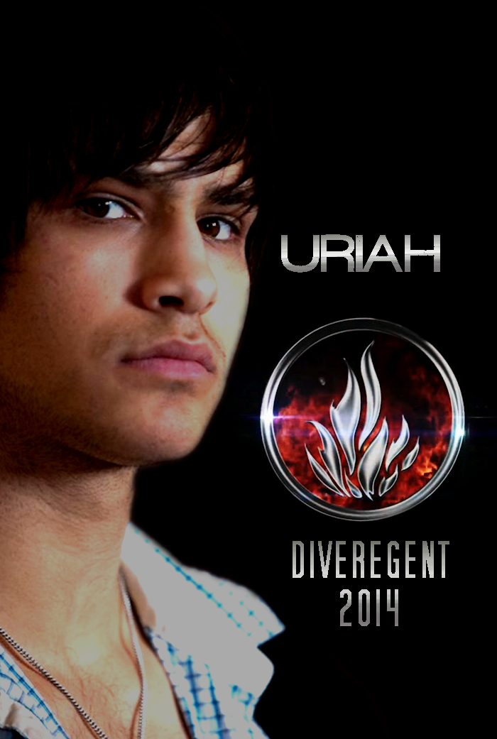 Uriah Movie Poster by 4thElementGraphics on DeviantArt